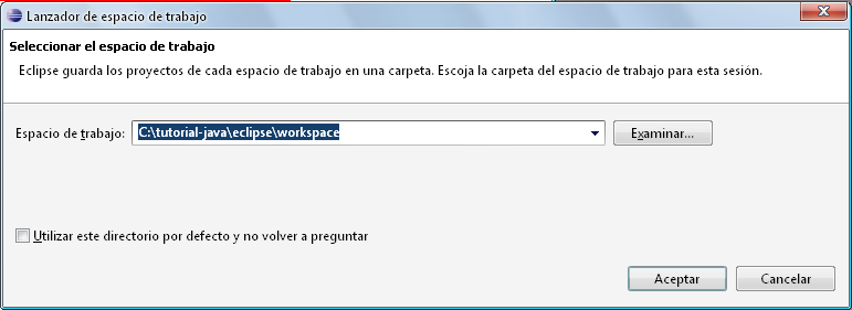 Tutorial Java – Instalando el Plugin de Visual Editor en